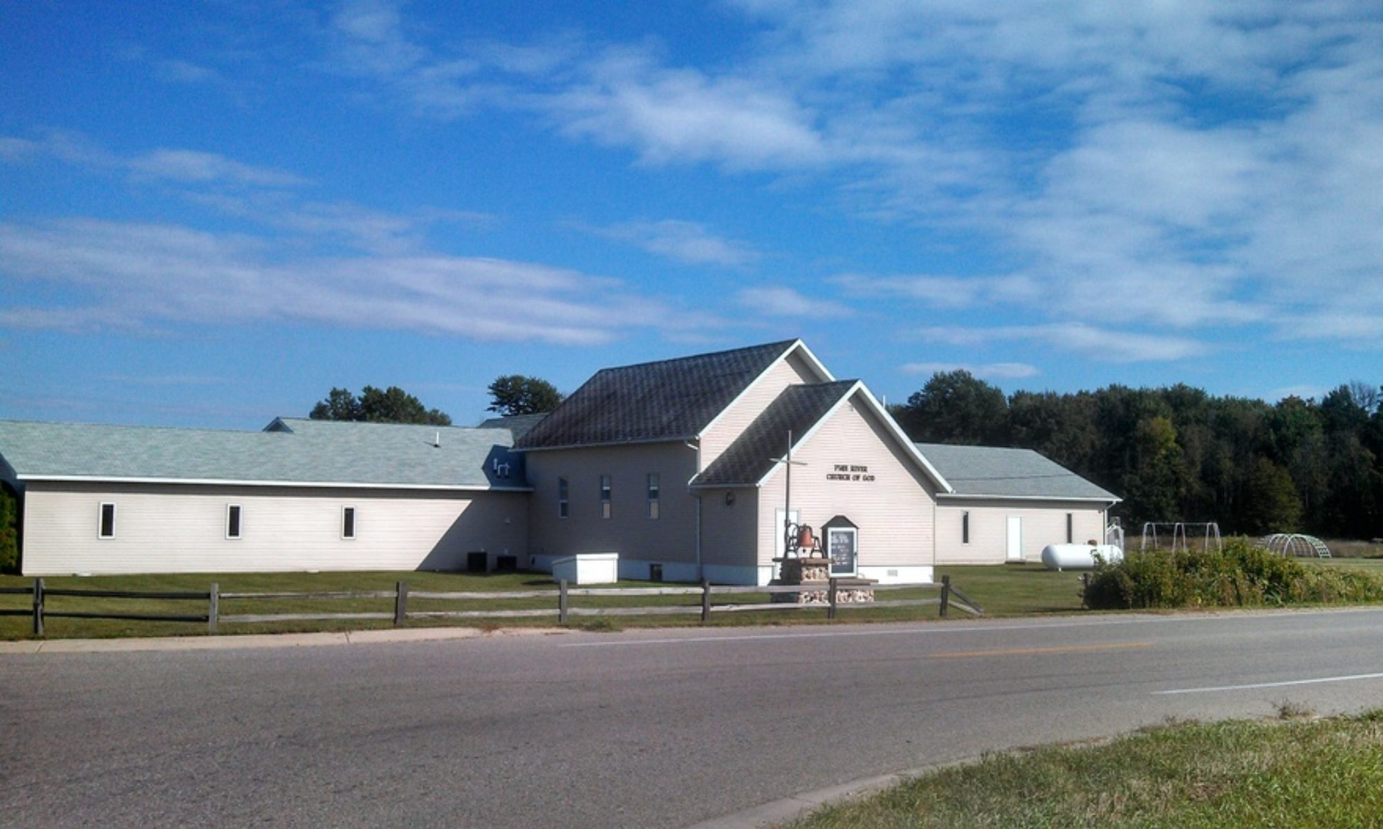 Pine River Church of God